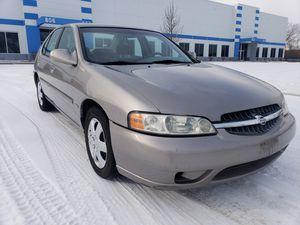 2001 Nissan Altima for Sale in Elk Grove Village, IL
