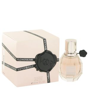 "FIRM $80.00 ""VICTOR & ROLF ""FLOWERBOMB"", EAU DE PARFUM, SPRAY, 1.7 OZ FOR WOMEN, SEALED BOX for Sale in Manor, TX"
