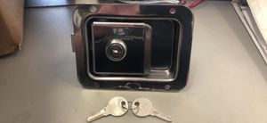 "Trailer locks - in stock - we can install - replacement trailer locks - Junior"" Locking Stainless Steel Flush Door Latch - Trailer parts & repair for Sale in Plant City, FL"