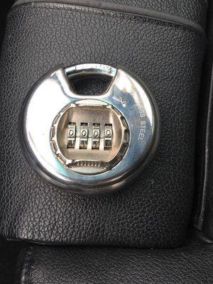 Brinks combination lock for Sale in Salt Lake City, UT