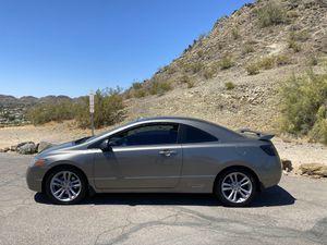 2007 HONDA CIVIC SI for Sale in Phoenix, AZ