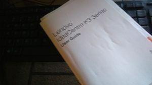 Lenovo k3 Series computer for Sale in Avondale, AZ