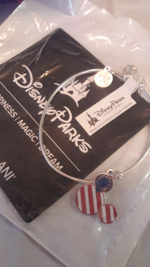 Disney Alex and Ani. Mickey Flag. for Sale in Kissimmee, FL