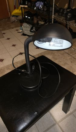 Standing adjustable desk table lamp for Sale in Philadelphia,  PA