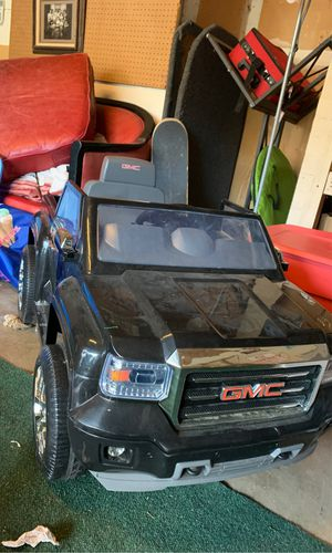 POWER WHEELS for Sale in Plano, TX