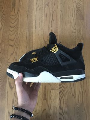 Air Jordan Retro 4 Royalty Size 9.5 for Sale in Solon, OH