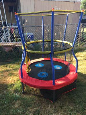 Kids trampoline for Sale in Gresham, OR