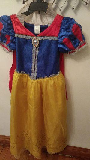 Disney Snow White Costume for Sale in Calumet City, IL