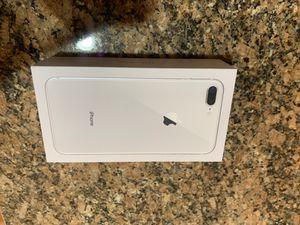 iPhone 8 Plus 64GB for Sale in Yorktown, VA