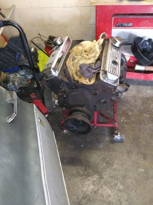 Sbc motor for Sale in Marietta, GA