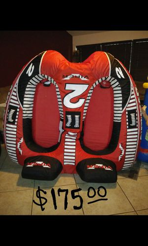 Water rider, towable, tube for Sale in TX, US
