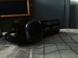 Jvc cam recorder for Sale in Stoughton, MA