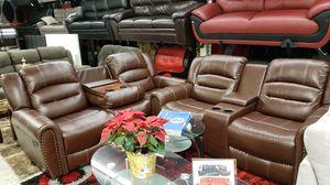 Muebles de sala for Sale in Falls Church, VA