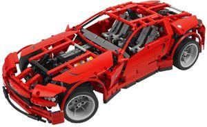 LEGO TECHNIC 8070 SuperCar & RoadStar for Sale in Phoenix, AZ
