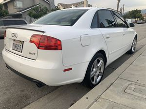 2007 Audi A4 2.0T for Sale in El Monte, CA
