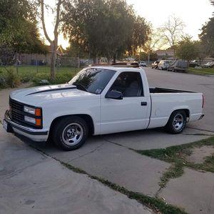 Chevy Silverado for Sale in Garden Grove, CA