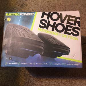 MOTOKICKS HOVER SHOES!!! BRAND NEW!!! for Sale in Fayetteville, AR