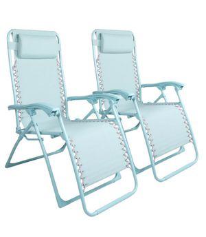 Beach/Patio Reclining Chairs for Sale in Santa Clara, CA