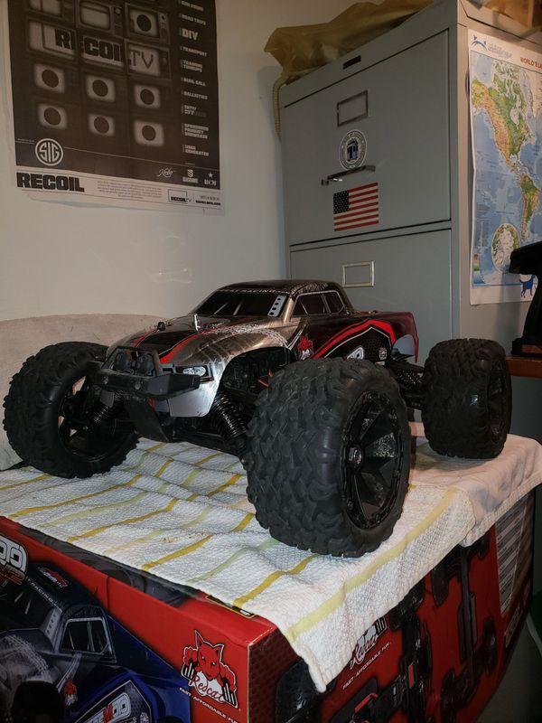 Redcat Racing Terremoto V2