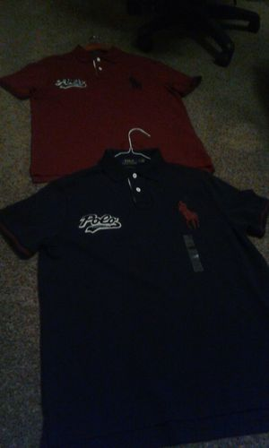 Rl polos never worn Large $100 for Sale in Los Angeles, CA