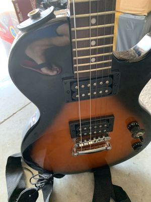Epiphone electric guitar for Sale in Naples, FL