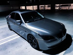 2008 bmw 535i for Sale in Lawndale, CA