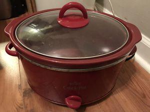 Slow cooker crock pot for Sale in Glendale, CA
