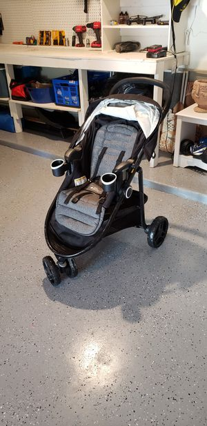 Toddler stroller $45 OBO for Sale in Garland, TX