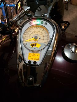 2012 Suzuki Boulevard C50. For Sale $4,500. for Sale in Vancouver,  WA