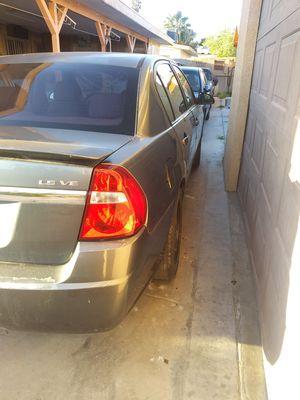 Chevy malibu LS v6 $1900 OBO for Sale in Las Vegas, NV