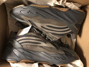 """Adidas New Yeezy 700 V2 """"Geode"""" . Size 10 . Limited Edition for Sale in Boston, MA"""