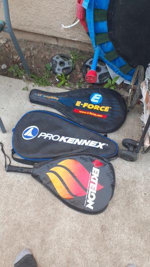 Tennis rackets for Sale in Long Beach, CA
