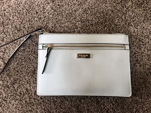 Kate spade Tiffany blue wallet for Sale in Livonia, MI