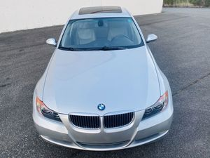 2 0 0 6 BMW 3 3 0 I for Sale in Lakewood, WA