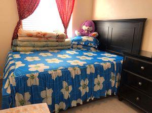 Bedroom Set for Sale in Taylorsville, UT