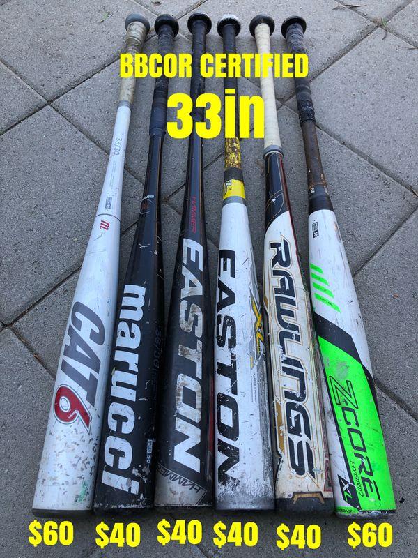 Baseball bats equipment gloves Easton demarini tpx marucci bates Nike