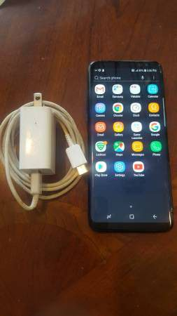 Samsung Galaxy S8 64gb T-Mobile Unlocked for Sale in Rockville, MD