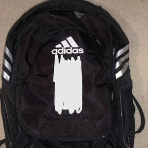 STADIUM II BACKPACK Black Soccer Backpack READ DESCRIPTION for Sale in Goodyear, AZ