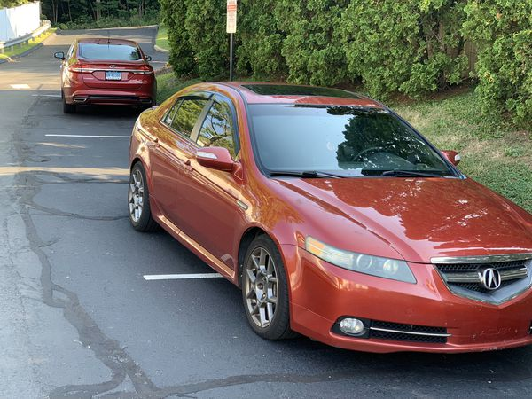 Acura TL 2007 Type S for Sale in Waterbury, CT - OfferUp