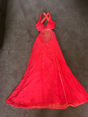 Prom dress for Sale in Monroe Township, NJ