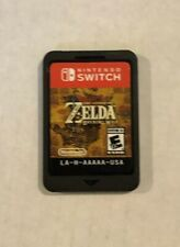 Nintendo switch Zelda breath of the wild *TRADE* for Sale in Brooklyn, NY