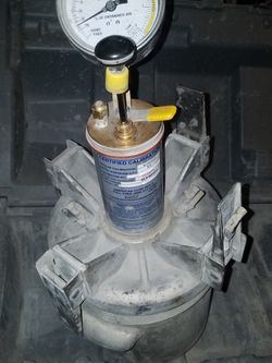 American Cube Mold Concrete Air Entrainment Meter for Sale in Murray,  UT