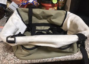 Dog seat carrier for Sale in Hayward, CA