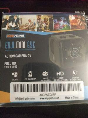 Mini spy camera surveillance for Sale in Sacramento, CA