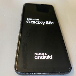 Samsung Galaxy S8 Plus 64gb Unlocked for Sale in New Carrollton, MD