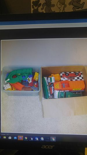 Assorted Toy & Truck Lot for Sale in Strongsville, OH