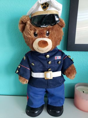 Teddy Bear , Marine bear for Sale in Lake Forest, CA