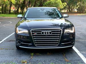 2013 Audi S8 for Sale in Orlando, FL