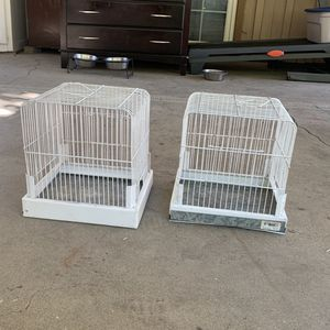 Small Bird Cage for Sale in Villa Park, CA