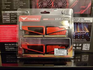DDR4 RAM 16GB KIT 2400MHZ for Sale in Corpus Christi, TX